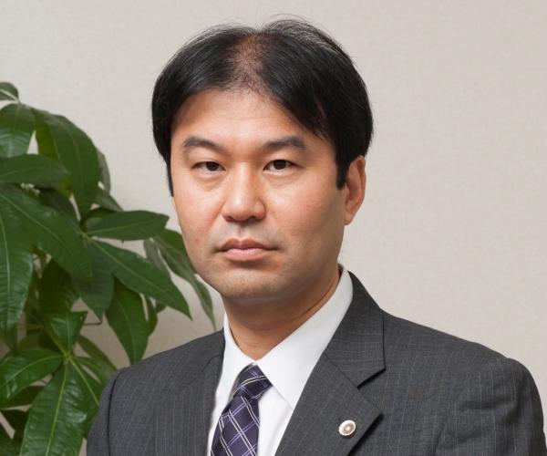 吉野隆二郎